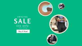 FullHD image template for sales - #banner #businnes #sales #CallToAction #salesbanner #live #text #circle #architectural #video #training #wallpaper #laptop
