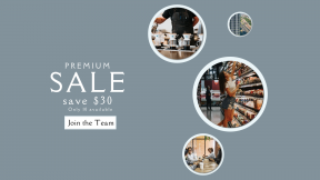 FullHD image template for sales - #banner #businnes #sales #CallToAction #salesbanner #denim #woman #product #style #tower #vision
