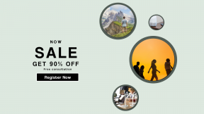 FullHD image template for sales - #banner #businnes #sales #CallToAction #salesbanner #home #computer #squares #togetherness #white #spring #outdoors #snow #shape #woman