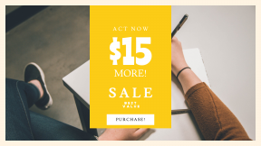 FullHD image template for sales - #banner #businnes #sales #CallToAction #salesbanner #pen #speech #book #advertising #watch #note #indoor #thought #penicl #booklet