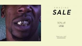 FullHD image template for sales - #banner #businnes #sales #CallToAction #salesbanner #chin #smoke #facial #gangsta #hair #portrait #lexscope