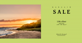 Card design template for sales - #banner #businnes #sales #CallToAction #salesbanner #horizon #background #sand #tree #nature #cold #difference #scenic