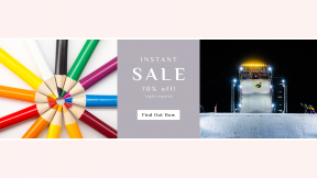 FullHD image template for sales - #banner #businnes #sales #CallToAction #salesbanner #circle #pro #light #tracks #color #classroom