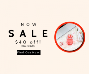 Square large web banner template for sales - #banner #businnes #sales #CallToAction #salesbanner #working #reading #strawberry #computer #hipster #relax #work #coffee