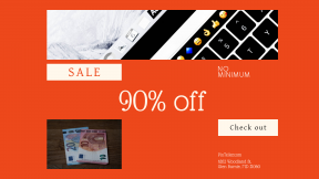 FullHD image template for sales - #banner #businnes #sales #CallToAction #salesbanner #touch #macbook #work #flat #money #macro #fluß #freiheit #mac #table