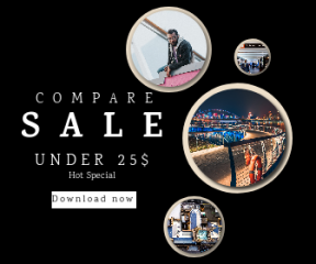 Square large web banner template for sales - #banner #businnes #sales #CallToAction #salesbanner #path #station #gift #china #engineering #buy #angle #pathway #machine #drone