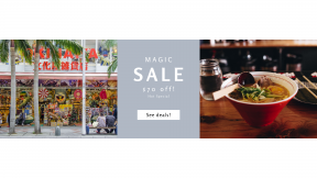 FullHD image template for sales - #banner #businnes #sales #CallToAction #salesbanner #toy #entrance #asium #chopstick #meal #restaurant