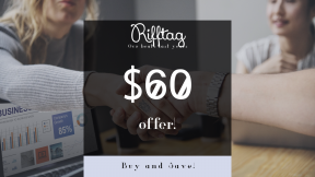 FullHD image template for sales - #banner #businnes #sales #CallToAction #salesbanner #colleague #woman #person #collaboration #work