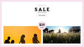 FullHD image template for sales - #banner #businnes #sales #CallToAction #salesbanner #spring #businessman #relationship #person #with #connect #plant #family