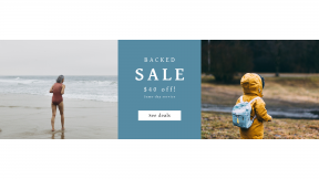 FullHD image template for sales - #banner #businnes #sales #CallToAction #salesbanner #fog #woodland #yellow #swimsuit #river #woman #mother #happy #angry #childhood