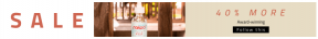Leaderboard web banner template for sales - #banner #businnes #sales #CallToAction #salesbanner #angeles #bottle #business #advertisement #vape #pier #product #juice #life #day