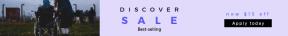 Leaderboard web banner template for sales - #banner #businnes #sales #CallToAction #salesbanner #box #memorial #rectangle #transport #recreation #asphalt #weiser #cycling #square