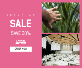 Square large web banner template for sales - #banner #businnes #sales #CallToAction #salesbanner #long #field #ceiling #agriculture #reaching #touching #farmer #blade #family #city