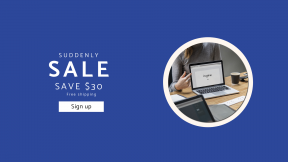 FullHD image template for sales - #banner #businnes #sales #CallToAction #salesbanner #optimistic #professional #occupation #phone #partnership #planning #organizer