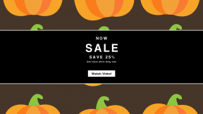 FullHD image template for sales - #banner #businnes #sales #CallToAction #salesbanner #orange #fruit #apple #produce #cucurbita #calabaza #food #font #pumpkin