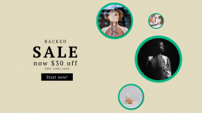FullHD image template for sales - #banner #businnes #sales #CallToAction #salesbanner #beauty #woman #medicine #strong #anatomy