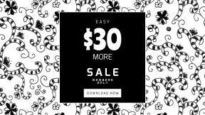 FullHD image template for sales - #banner #businnes #sales #CallToAction #salesbanner #photography #pattern #white #font #black