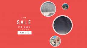 FullHD image template for sales - #banner #businnes #sales #CallToAction #salesbanner #city #mountain #modern #surface #centre