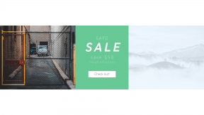 FullHD image template for sales - #banner #businnes #sales #CallToAction #salesbanner #glass #alp #mesh #iron #net #cloud #snow #hill #winter #engineer