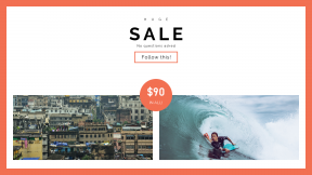 FullHD image template for sales - #banner #businnes #sales #CallToAction #salesbanner #boardsport #wind #water #building #equipment #sport #wave #city #and #surfing