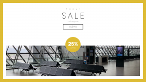 FullHD image template for sales - #banner #businnes #sales #CallToAction #salesbanner #interior #building #window #gate #empty #screen #post #seatting