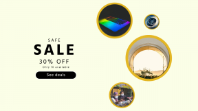 FullHD image template for sales - #banner #businnes #sales #CallToAction #salesbanner #shape #geometric #shadow #needle #shipping #sunset #pay #circular #dawn #person