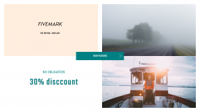 FullHD image template for sales - #banner #businnes #sales #CallToAction #salesbanner #outdoors #picnic #hour #road #water #shipping