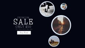 FullHD image template for sales - #banner #businnes #sales #CallToAction #salesbanner #vegetarian #ipad #flat #technology #fruit #desert #drink #screen #cherry