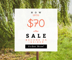 Square large web banner template for sales - #banner #businnes #sales #CallToAction #salesbanner #text #box #recruitment #kid #tree #nature #boxes #fun #shapes #squares