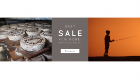 FullHD image template for sales - #banner #businnes #sales #CallToAction #salesbanner #boy #male #round #children #silhouette #day #french #childhood