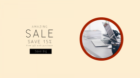 FullHD image template for sales - #banner #businnes #sales #CallToAction #salesbanner #table #card #furniture #technology #from #recruitment #with #top