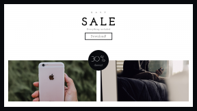 FullHD image template for sales - #banner #businnes #sales #CallToAction #salesbanner #man #sunlight #bedroom #meadow #holding #parfum #brand #smartphone #phone