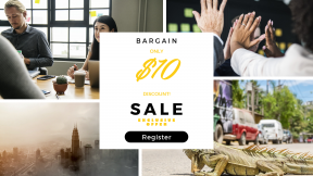 FullHD image template for sales - #banner #businnes #sales #CallToAction #salesbanner #laptop #asium #woman #american #credit #support #staff #network