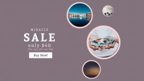 FullHD image template for sales - #banner #businnes #sales #CallToAction #salesbanner #europe #pool #start #sky #business #horizon #wallpaper