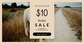 Card design template for sales - #banner #businnes #sales #CallToAction #salesbanner #bokeh #free #sheep #road #germany #circle #wild #freedom #geometrical #vegan