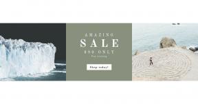 Card design template for sales - #banner #businnes #sales #CallToAction #salesbanner #sea #pattern #rock #meditation #sand #ritual #glaciar #classroom #ocean #cliff