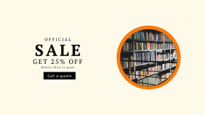 FullHD image template for sales - #banner #businnes #sales #CallToAction #salesbanner #book #architecture #cafe #shelf #tehran #coffee #literature #railing