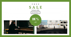 Card design template for sales - #banner #businnes #sales #CallToAction #salesbanner #city #street #waiting #alone #business #light #man #lonely