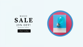 FullHD image template for sales - #banner #businnes #sales #CallToAction #salesbanner #innovation #object #electricity #conceptual #creativity #card #electrical #design #blue
