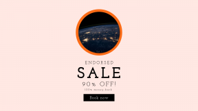 FullHD image template for sales - #banner #businnes #sales #CallToAction #salesbanner #earth #desktop #planet #electricity #wallpaper #view #cool #wallpapers #background #space