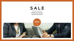 FullHD image template for sales - #banner #businnes #sales #CallToAction #salesbanner #technology #desk #work #online #innovation #meeting #male #shop