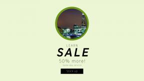 FullHD image template for sales - #banner #businnes #sales #CallToAction #salesbanner #skyscraper #shard #wealth #cityscape #finance