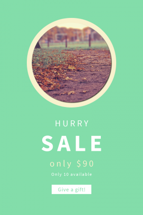 Portrait design template for sales - #banner #businnes #sales #CallToAction #salesbanner #leaves #shape #ecoregion #sunlight #agriculture #path #tree #black #ground #leaf