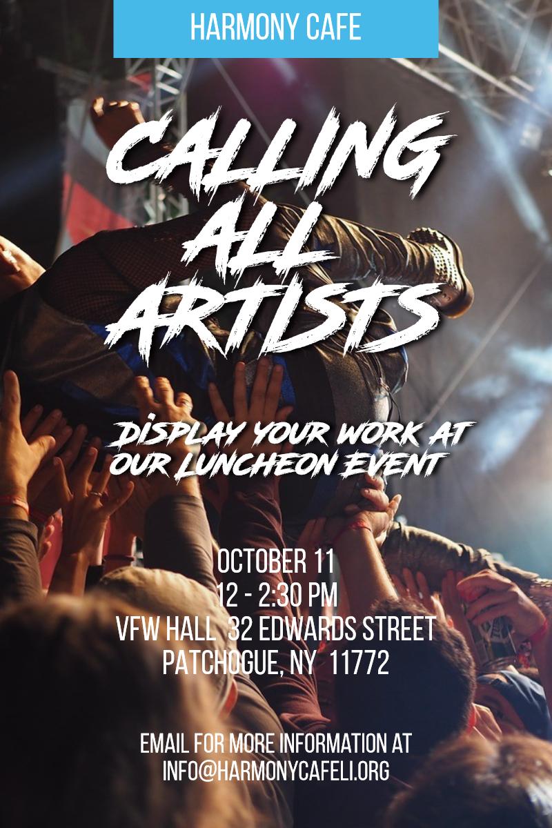 art event #event #invitation #poster Design  Template