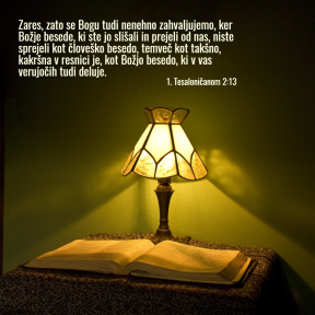 1 Solunjanima 2-13