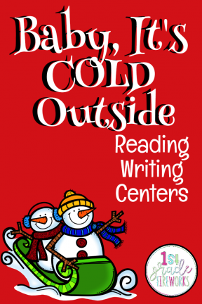 """Baby it""""s COLD Outside 3"""