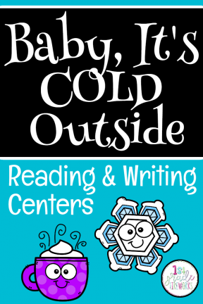 """Baby it""""s COLD Outside 4"""