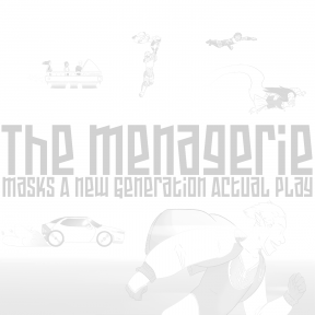 menagerie background test