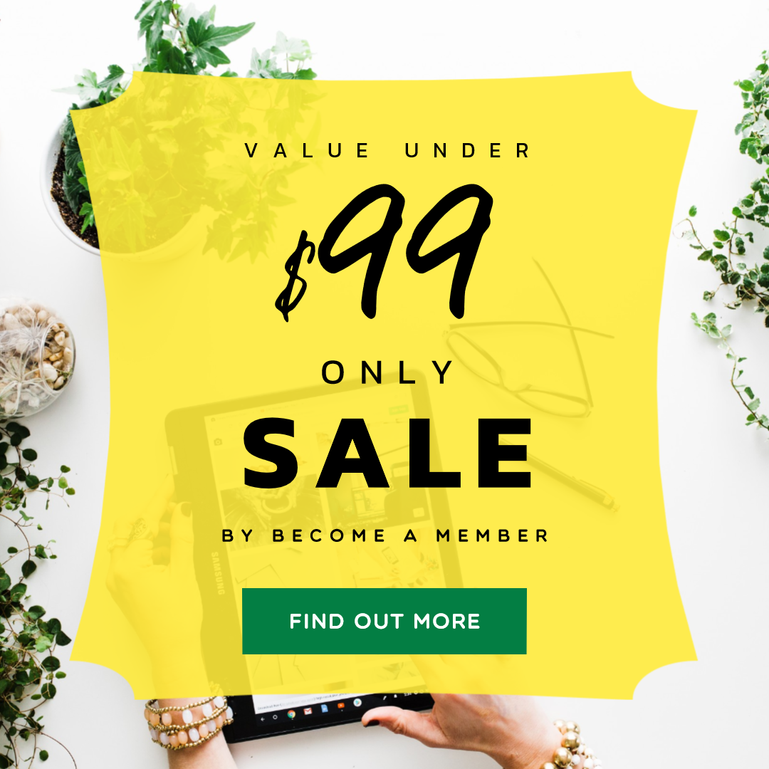 Banner, Businnes, Sales, CallToAction, Salesbanner, Touch, Wavy, Tablet, Ragged, Label, Plants, White, Yellow,  Free Image