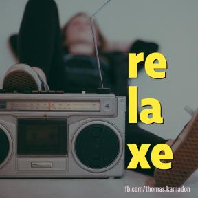 relaxe#